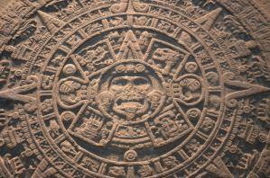 calendar--Aztec