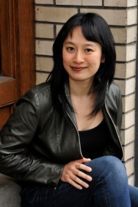 Fonda Lee author photo
